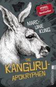 Die Känguru-Apokryphen, Kling, Marc-Uwe, Ullstein Buchverlage GmbH, EAN/ISBN-13: 9783548291956