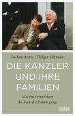 Die Kanzler und ihre Familien, Arntz, Jochen/Schmale, Holger, DuMont Buchverlag GmbH & Co. KG, EAN/ISBN-13: 9783832198510