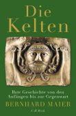 Die Kelten, Maier, Bernhard, Verlag C. H. BECK oHG, EAN/ISBN-13: 9783406697524