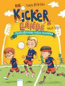 Die Kickerbande (2). Fußballfreunde halten zusammen, Nahrgang, Frauke, Arena Verlag, EAN/ISBN-13: 9783401710952