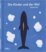 Die Kinder und der Wal, Die Gestalten Verlag GmbH & Co.KG, EAN/ISBN-13: 9783899558159