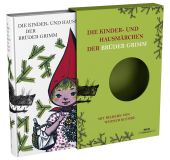 Die Kinder- und Hausmärchen der Brüder Grimm, Grimm, Jacob/Grimm, Wilhelm, Beltz, Julius Verlag, EAN/ISBN-13: 9783407771322