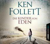 Die Kinder von Eden, Follett, Ken, Bastei Lübbe AG, EAN/ISBN-13: 9783785753903