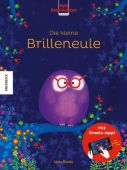 Die kleine Brilleneule, Mazilu, Léna, Knesebeck Verlag, EAN/ISBN-13: 9783957280800