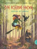 Die kleine Hexe, Preußler-Bitsch, Susanne, Thienemann-Esslinger Verlag GmbH, EAN/ISBN-13: 9783522458542