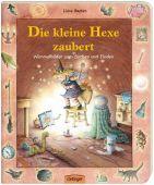 Die kleine Hexe zaubert Wimmelbilder zum Suchen und Finden, Baeten, Lieve/Raab, Dorothee, EAN/ISBN-13: 9783789162930