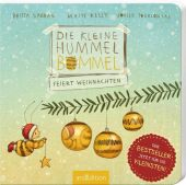 Die kleine Hummel Bommel feiert Weihnachten, Sabbag, Britta/Kelly, Maite, Ars Edition, EAN/ISBN-13: 9783845825342