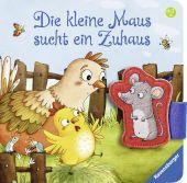Die kleine Maus sucht ein Zuhaus, Penners, Bernd, Ravensburger Buchverlag, EAN/ISBN-13: 9783473436965