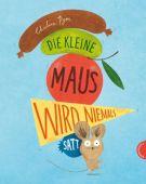 Die kleine Maus wird niemals satt, Pym, Christine, Thienemann-Esslinger Verlag GmbH, EAN/ISBN-13: 9783522458610