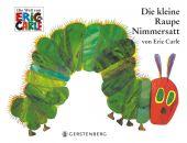 Die kleine Raupe Nimmersatt, Carle, Eric, Gerstenberg Verlag GmbH & Co.KG, EAN/ISBN-13: 9783836940344
