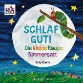 Die kleine Raupe Nimmersatt - Schlaf gut!, Carle, Eric, Gerstenberg Verlag GmbH & Co.KG, EAN/ISBN-13: 9783836960267