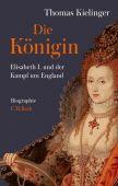 Die Königin, Kielinger, Thomas, Verlag C. H. BECK oHG, EAN/ISBN-13: 9783406732379