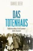 Die Kolonie der Toten, Beer, Daniel, Fischer, S. Verlag GmbH, EAN/ISBN-13: 9783103973716