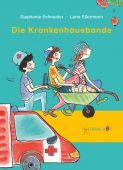 Die Krankenhausbande, Schneider, Stephanie, Tulipan Verlag GmbH, EAN/ISBN-13: 9783864294334