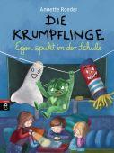 Die Krumpflinge - Egon spukt in der Schule, Roeder, Annette, cbj, EAN/ISBN-13: 9783570174777