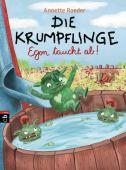 Die Krumpflinge - Egon taucht ab!, Roeder, Annette, cbj, EAN/ISBN-13: 9783570171233