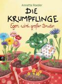 Die Krumpflinge - Egon wird großer Bruder, Roeder, Annette, cbj, EAN/ISBN-13: 9783570172841