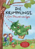 Die Krumpflinge - Ein Freund wie Egon, Roeder, Annette, cbj, EAN/ISBN-13: 9783570175262