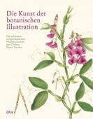 Die Kunst der botanischen Illustration, Brown, Andrew, DVA Deutsche Verlags-Anstalt GmbH, EAN/ISBN-13: 9783421040268