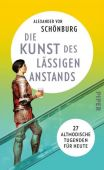 Die Kunst des lässigen Anstands, von Schönburg, Alexander, Piper Verlag, EAN/ISBN-13: 9783492055956