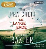 Die Lange Erde, Pratchett, Terry/Baxter, Stephen, Der Hörverlag, EAN/ISBN-13: 9783844511833