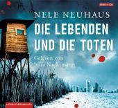 Die Lebenden und die Toten, Neuhaus, Nele, Hörbuch Hamburg, EAN/ISBN-13: 9783899038484