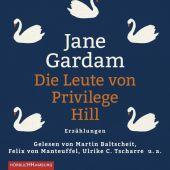 Die Leute von Privilege Hill, Gardam, Jane, Hörbuch Hamburg, EAN/ISBN-13: 9783957130976