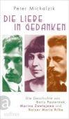 Die Liebe in Gedanken, Michalzik, Peter, Aufbau Verlag GmbH & Co. KG, EAN/ISBN-13: 9783351037673
