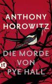 Die Morde von Pye Hall, Horowitz, Anthony, Insel Verlag, EAN/ISBN-13: 9783458364153