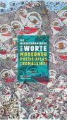 Die Morgendämmerung der Worte, AB - Die andere Bibliothek GmbH & Co. KG, EAN/ISBN-13: 9783847704034