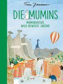 Die Mumins (4). Muminvaters wild bewegte Jugend, Jansson, Tove, Arena Verlag, EAN/ISBN-13: 9783401602837