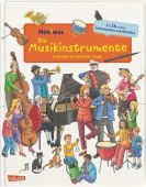 Die Musikinstrumente, Fischer, Lucia, Carlsen Verlag GmbH, EAN/ISBN-13: 9783551251831