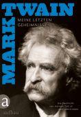 Die Nachricht von meinem Tod ist stark übertrieben, Twain, Mark, Aufbau Verlag GmbH & Co. KG, EAN/ISBN-13: 9783351036850