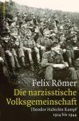 Die narzisstische Volksgemeinschaft, Römer, Felix, Fischer, S. Verlag GmbH, EAN/ISBN-13: 9783103972849