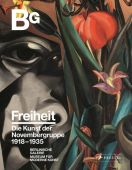 Die Novembergruppe 1918-1935, Prestel Verlag, EAN/ISBN-13: 9783791357805