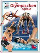 Die Olympischen Spiele, Wimmert, Jörg/Handschin, Thomas/Steinbrecher, Michael, EAN/ISBN-13: 9783788606350