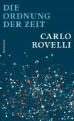 Die Ordnung der Zeit, Rovelli, Carlo, Rowohlt Verlag, EAN/ISBN-13: 9783498053994