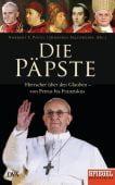 Die Päpste, DVA Deutsche Verlags-Anstalt GmbH, EAN/ISBN-13: 9783421045980