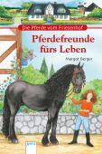 Die Pferde vom Friesenhof. Pferdefreunde fürs Leben, Berger, Margot, Arena Verlag, EAN/ISBN-13: 9783401454672
