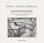 Die Photographien, Cartier-Bresson, Henri/Bonnefoy, Yves, Schirmer/Mosel Verlag GmbH, EAN/ISBN-13: 9783829607766