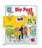 Die Post, Steinhorst, Stefanie, Tessloff Medien Vertrieb GmbH & Co. KG, EAN/ISBN-13: 9783788616052