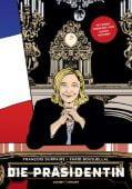 Die Präsidentin, Durpaire, François, Verlagshaus Jacoby & Stuart GmbH, EAN/ISBN-13: 9783946593126