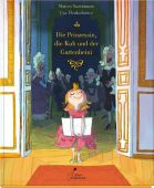 Die Prinzessin, die Kuh und der Gartenheini, Sauermann, Marcus, Klett Kinderbuch Verlag GmbH, EAN/ISBN-13: 9783954700745