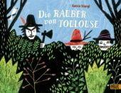 Die Räuber von Toulouse, Stangl, Katrin, Beltz, Julius Verlag, EAN/ISBN-13: 9783407794710