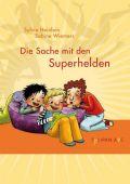 Die Sache mit den Superhelden, Heinlein, Sylvia, Tulipan Verlag GmbH, EAN/ISBN-13: 9783939944379