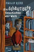 Die schaurigste Geschichte der Welt, Kerr, Philip, Rowohlt Verlag, EAN/ISBN-13: 9783499217654