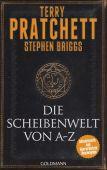 Die Scheibenwelt von A - Z, Pratchett, Terry/Briggs, Stephen, Goldmann Verlag, EAN/ISBN-13: 9783442485154