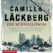 Die Schneelöwin, Läckberg, Camilla, Hörbuch Hamburg, EAN/ISBN-13: 9783957130044