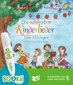 Die schönsten Kinderlieder zum Mitsingen (BOOKii-Version), 1 Buch GmbH, EAN/ISBN-13: 9783945302262