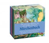Die schönsten Märchen aus dem großen Diogenes Märchenbuch, Diogenes Verlag AG, EAN/ISBN-13: 9783257801552